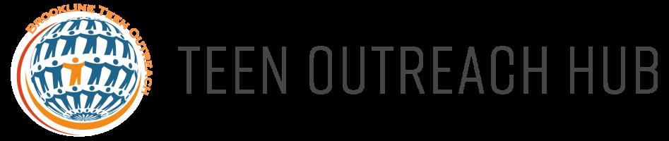 Teen Outreach Hub